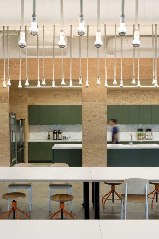 Icrave New York Office Design Pictures  Kitchen Bar Chalk Fair Small Office Kitchen Design Ideas Design Decoration