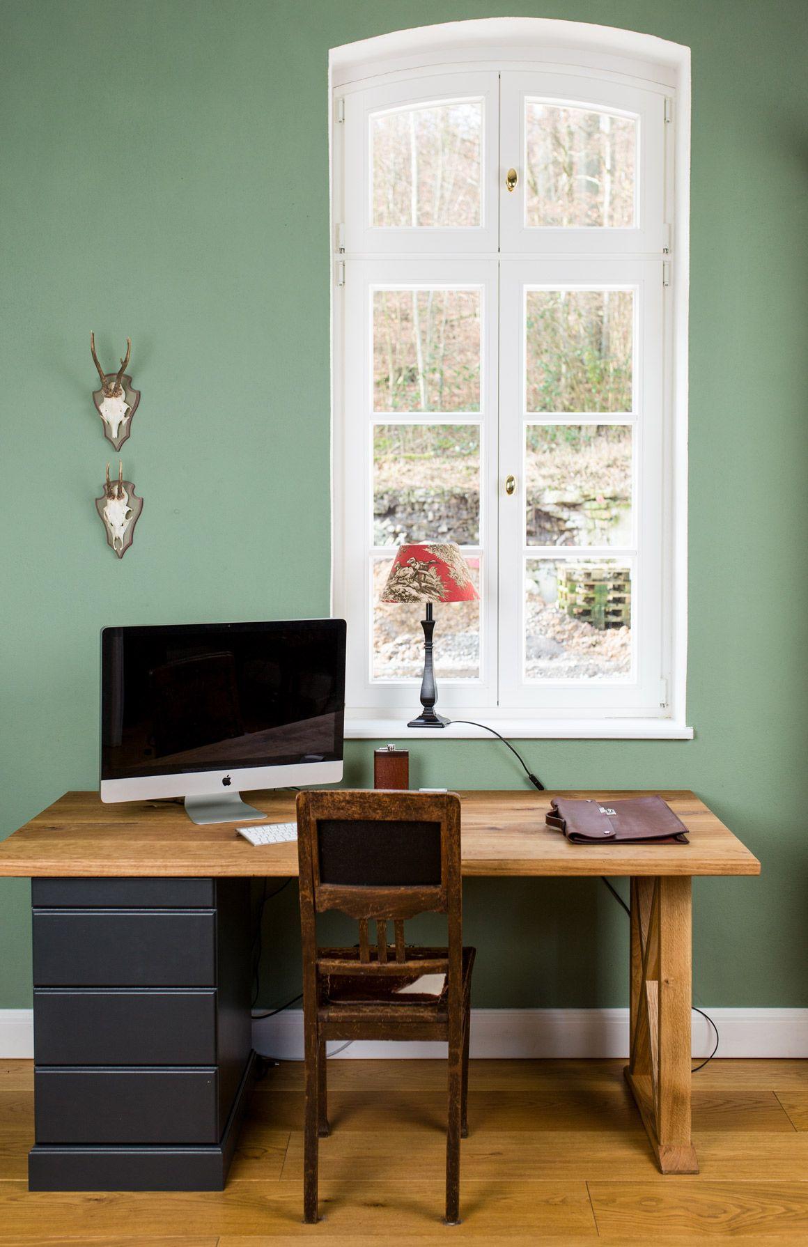 Pin Von Anna Von Mangoldt Farben Auf Grüne Wandfarben (Kreidefarben) |  Pinterest | Grüne Wandfarben, Wandfarben Und Kreidefarbe