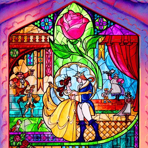 Pin By Kelsey Evans Hadley On Disney Magic Disney Stained Glass