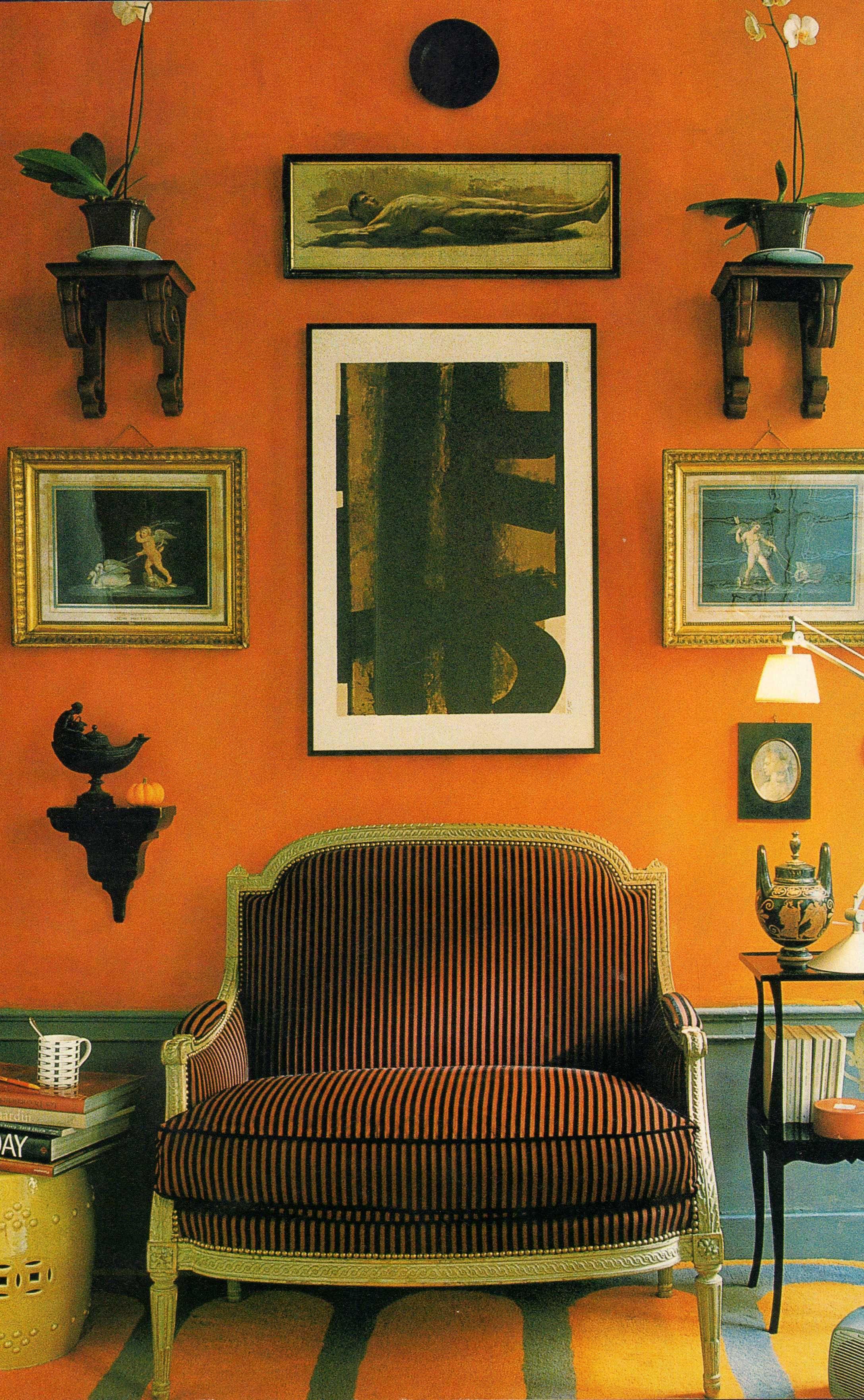 appartment in paris interior design by bruno de caumont interiors bruno de caumont. Black Bedroom Furniture Sets. Home Design Ideas