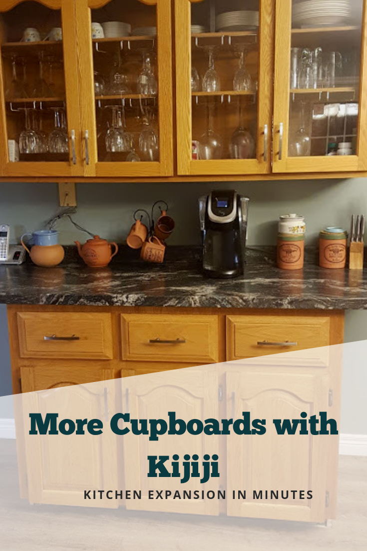 More Cupboards With Kijiji Kitchen Utensils Store Cupboard Kitchen Cabinets