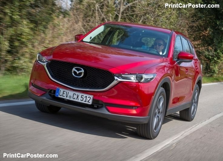 Nice Mazda 2017: Mazda CX-5 2017 poster, #poster, #mousepad, #tshirt ...