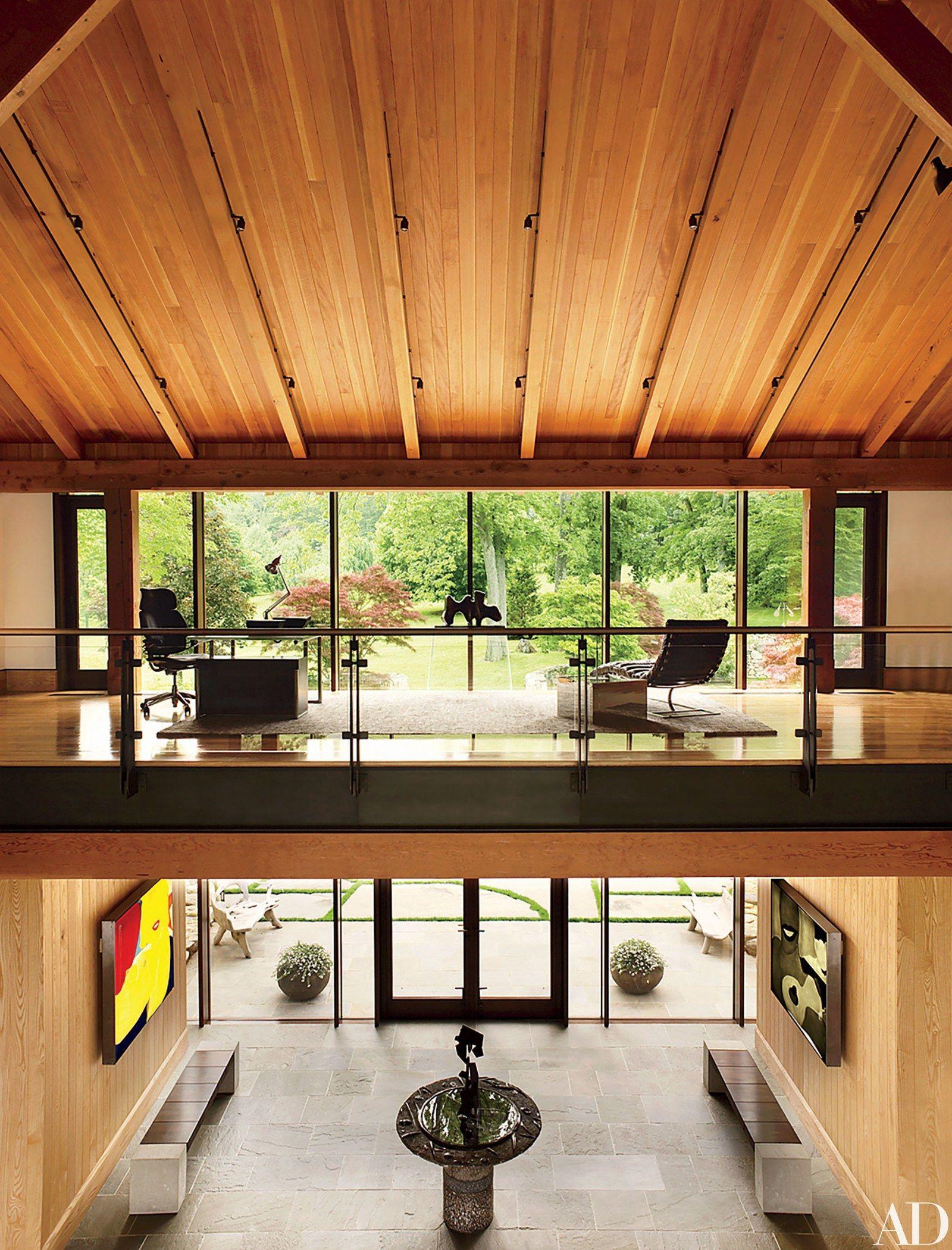 7 Ways to Create an Artful Mezzanine Floor   Architectural Digest