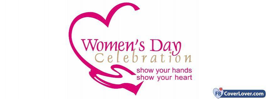 Women's Day Celebration - cover photos for Facebook - Facebook cover photos - Facebook cover photo - cool images for Facebook profile - Facebook Covers - FBcoverlover.com/maker