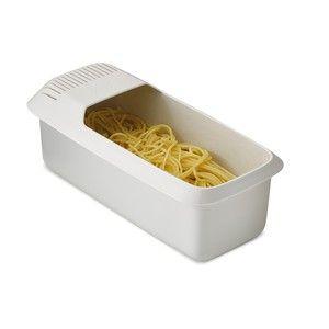 Форма для приготовления пасты в микроволновой печи M-Cuisine™ белая