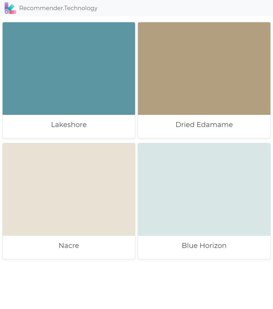 Lakeshore Dried Edamame Nacre Blue Horizon Sherwin Williams Paint Colors Sherwin William Paint Paint Color Palettes