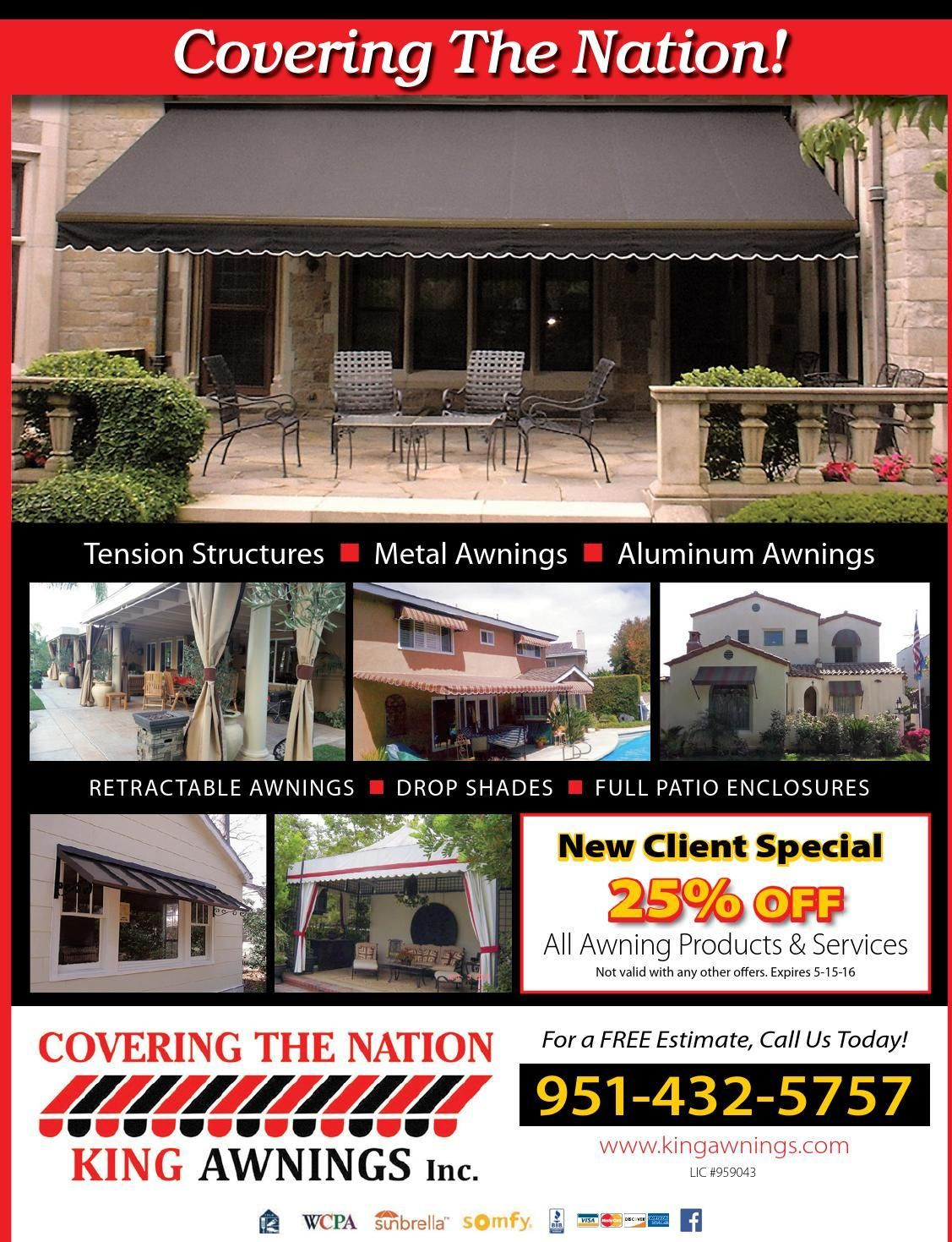 Just Home Magazine Riv April 2016 Issue Clippedonissuu House And Home Magazine Home Patio Enclosures