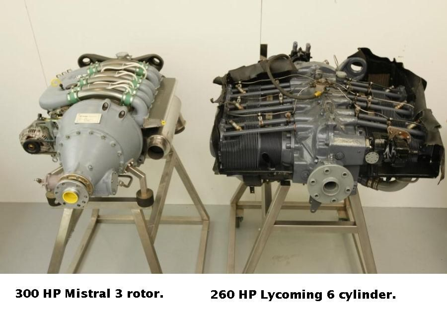 Aircraft Rotary Engine News Letter   Engines   Aircraft