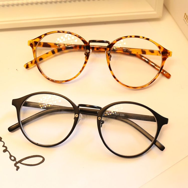 377002b20e4d2 Cute Style Vintage Glasses in 2019
