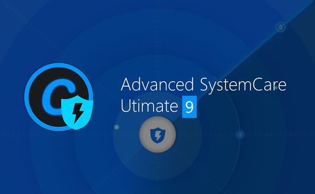 advanced systemcare ultimate 9 serial