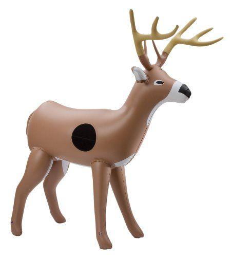 NXT Generation 3-D Inflatable Deer Target Nxt Generation,http://www.amazon.com/dp/B001FAB6GG/ref=cm_sw_r_pi_dp_8Z9Msb0AXY9AQECR