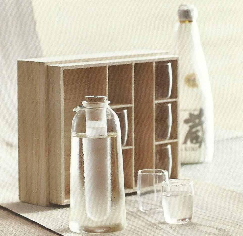 Matsuri Sake Set