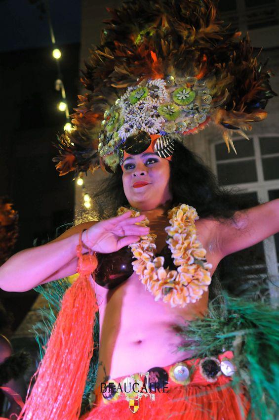 Festival Polynesien de Beaucaire