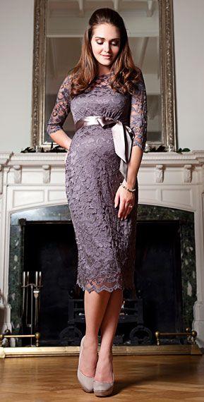 Amelia Dress Vestidos Para Embarazadas Moda Para