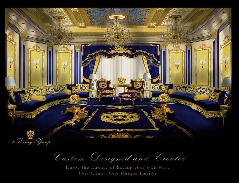 Furniture From Eluxury Group E Store Shop Eluxury Group Greek Key Furniture Gianni Versace