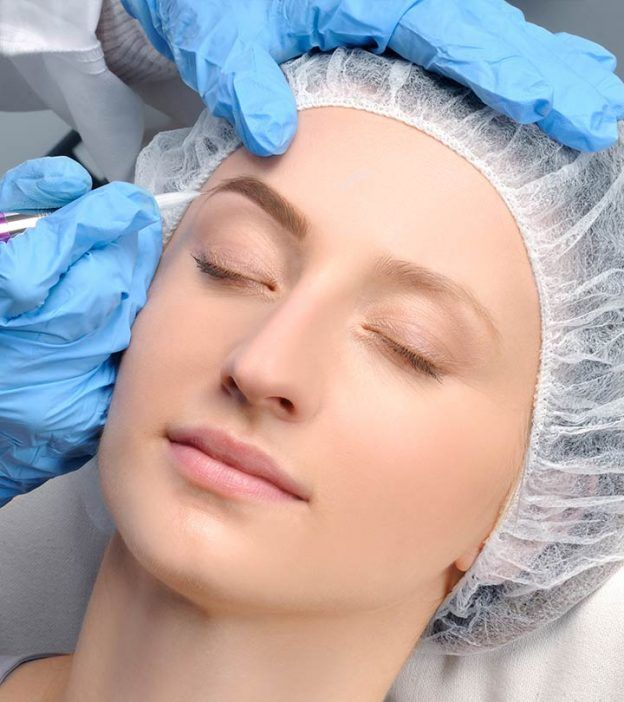 What Is Eyebrow Microblading?   Microblading eyebrows ...
