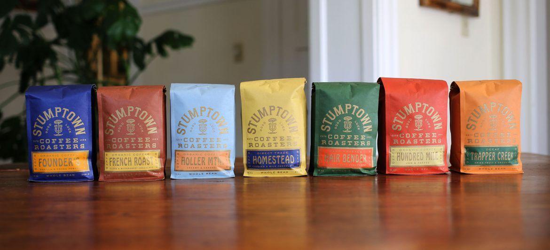 Nice Package: Stumptown Coffee Roasters In Portland, Oregon