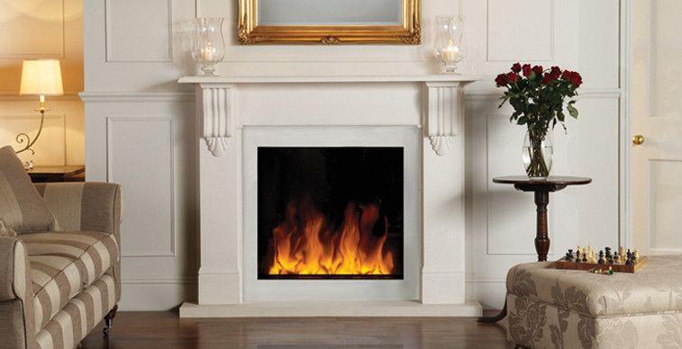 Custom Electric Fires | Fireplaces Coatbridge, Glasgow, Scotland