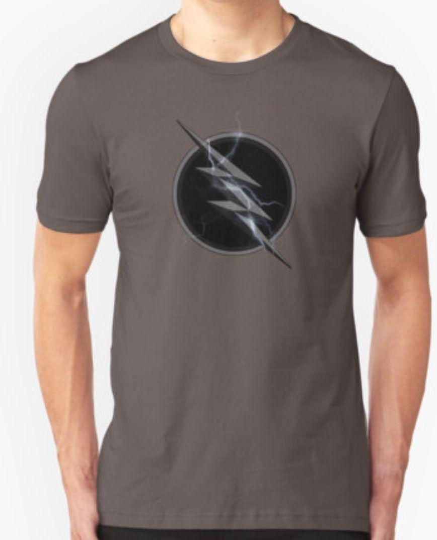 The Flash - Zoom shirt tshirt tee  446f40630d20d