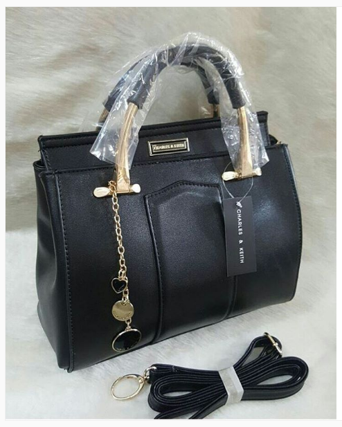 d27cfe155cf3 Black Charlies  amp  Keith High Quality For Women Bag Visit Our Website At  http