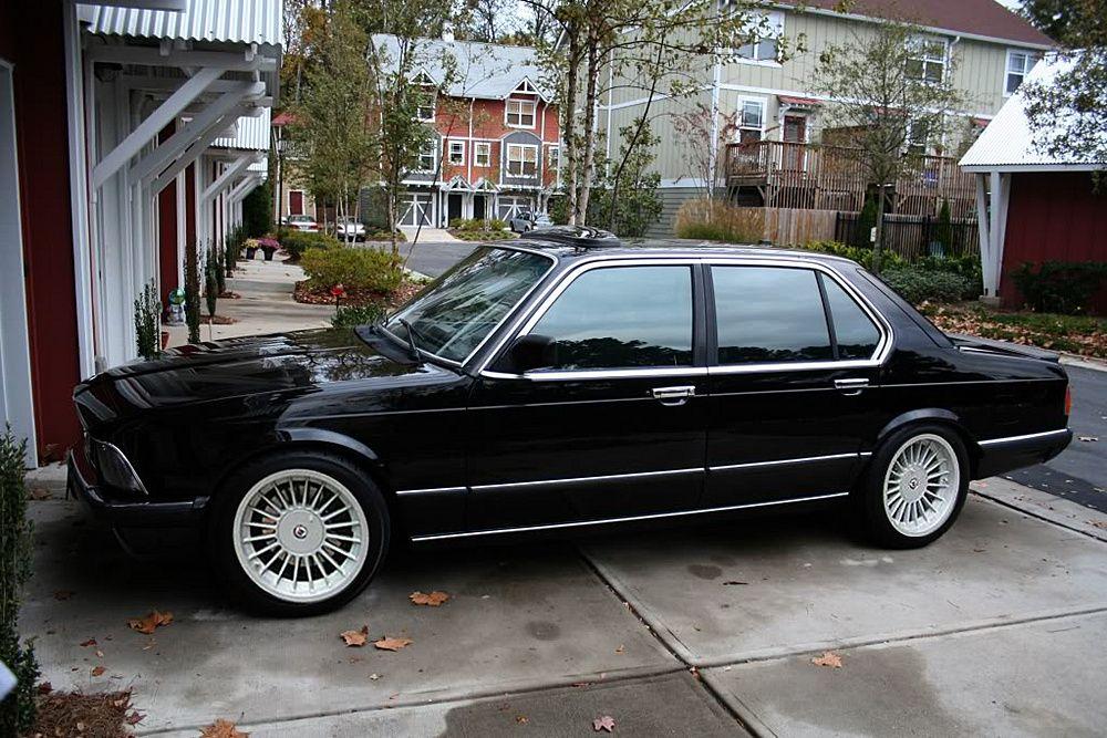 BMW728E23