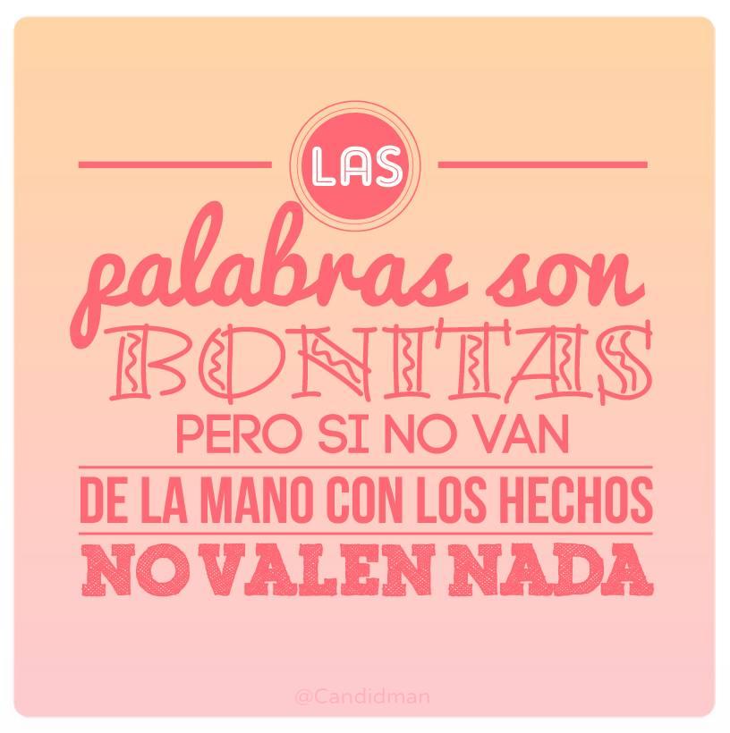 Motivacionales On Pinterest Frases Bonitas Frases De Palabras Frases Motivadoras