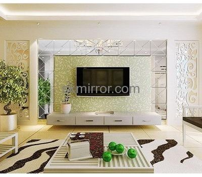 acrylic mirror manufacturers stickers custom decorative wall mirrors for living room ms 395 - Decorative Mirror Manufacturers