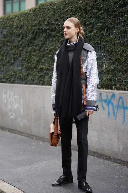"""meoutfit : meoutfit # 1663 """"Bella Giacca - Milano"""""""