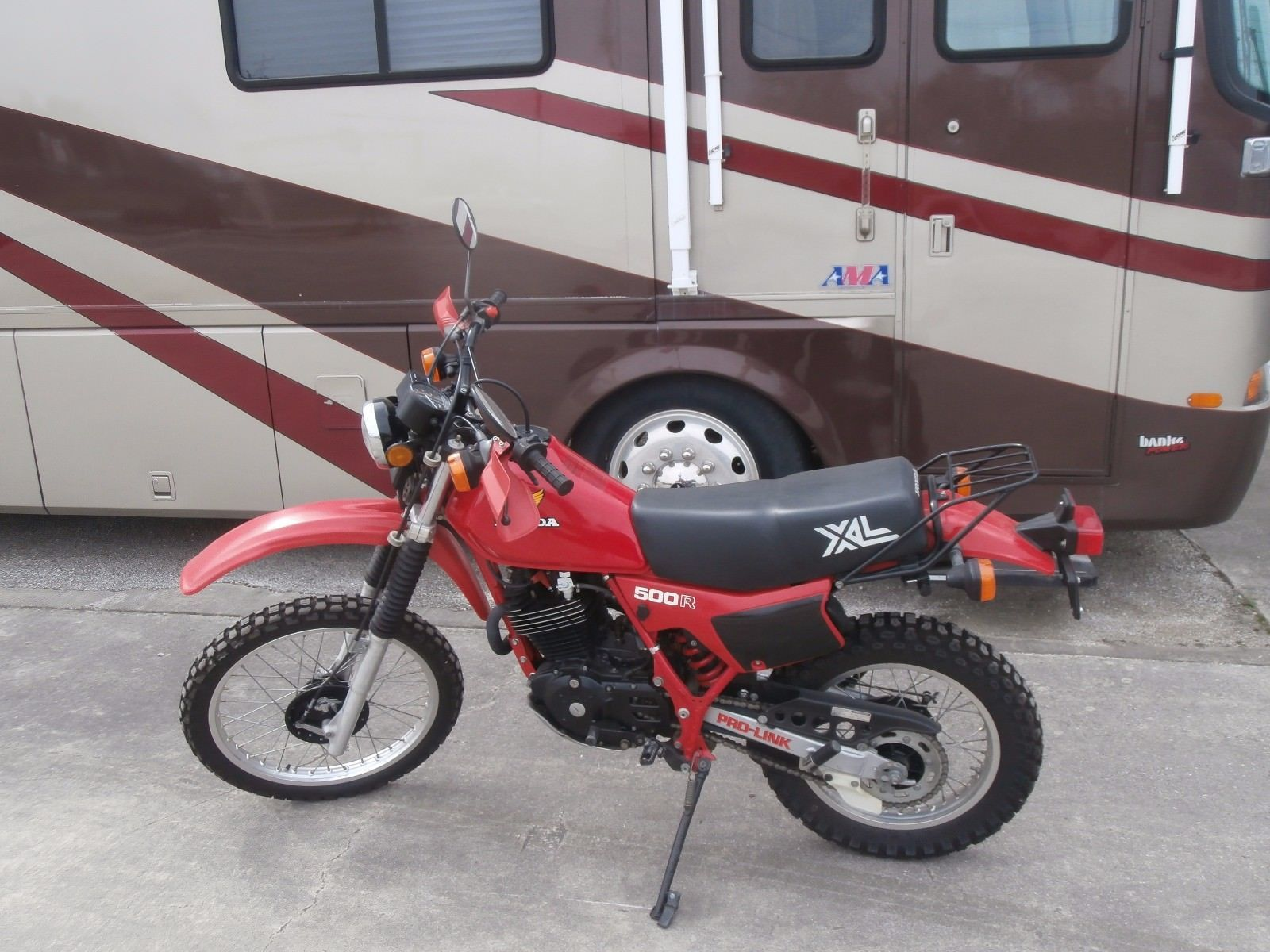 Biker milf ready to ride
