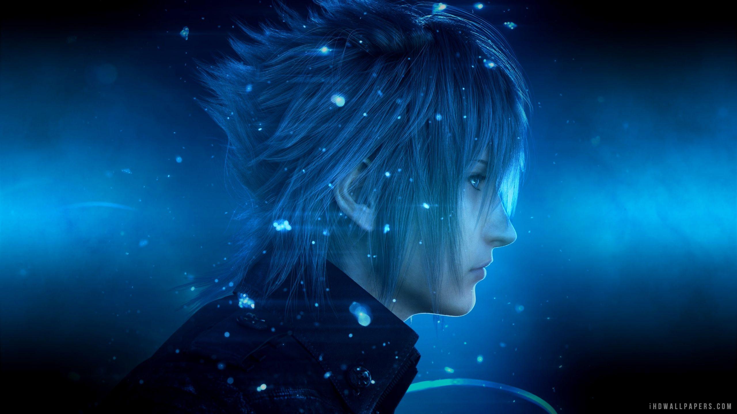 Final Fantasy Xv Wallpaper 4k Pc Trick Di 2020 Tabata Tecnologia Video