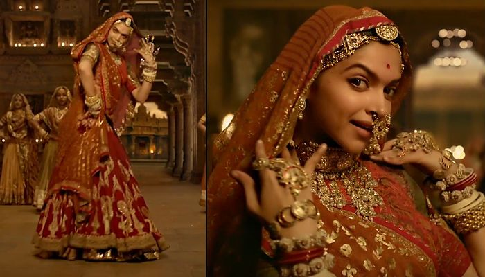 Image result for deepika remebres best scenes of padmavati