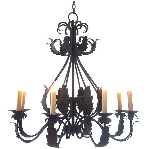 Laura lee design laura lee michelle 8 light chandelier 2305 laura lee design laura lee michelle 8 light chandelier 2305 liked on aloadofball Image collections