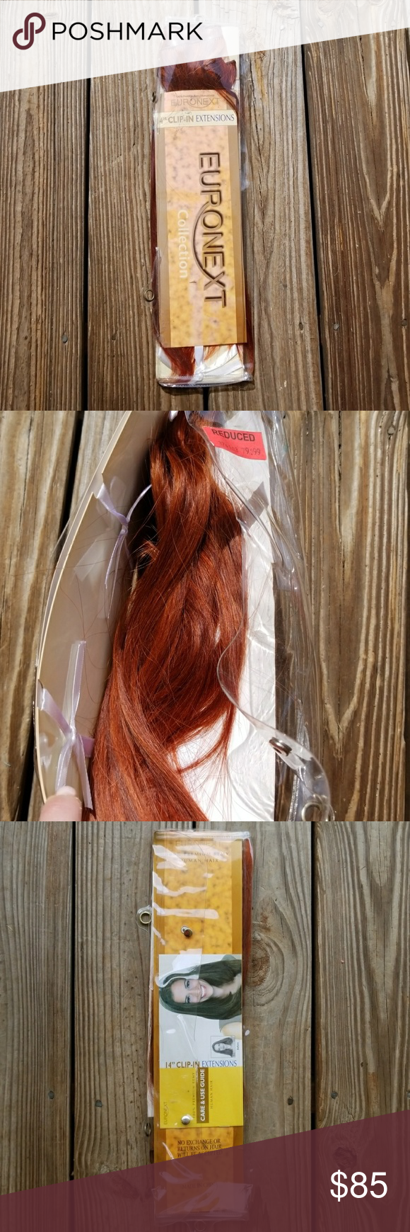 Euronext 14 Clip In Hair Extensions Hair Extensions Extensions