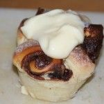 Nutellabrötchen mal anders