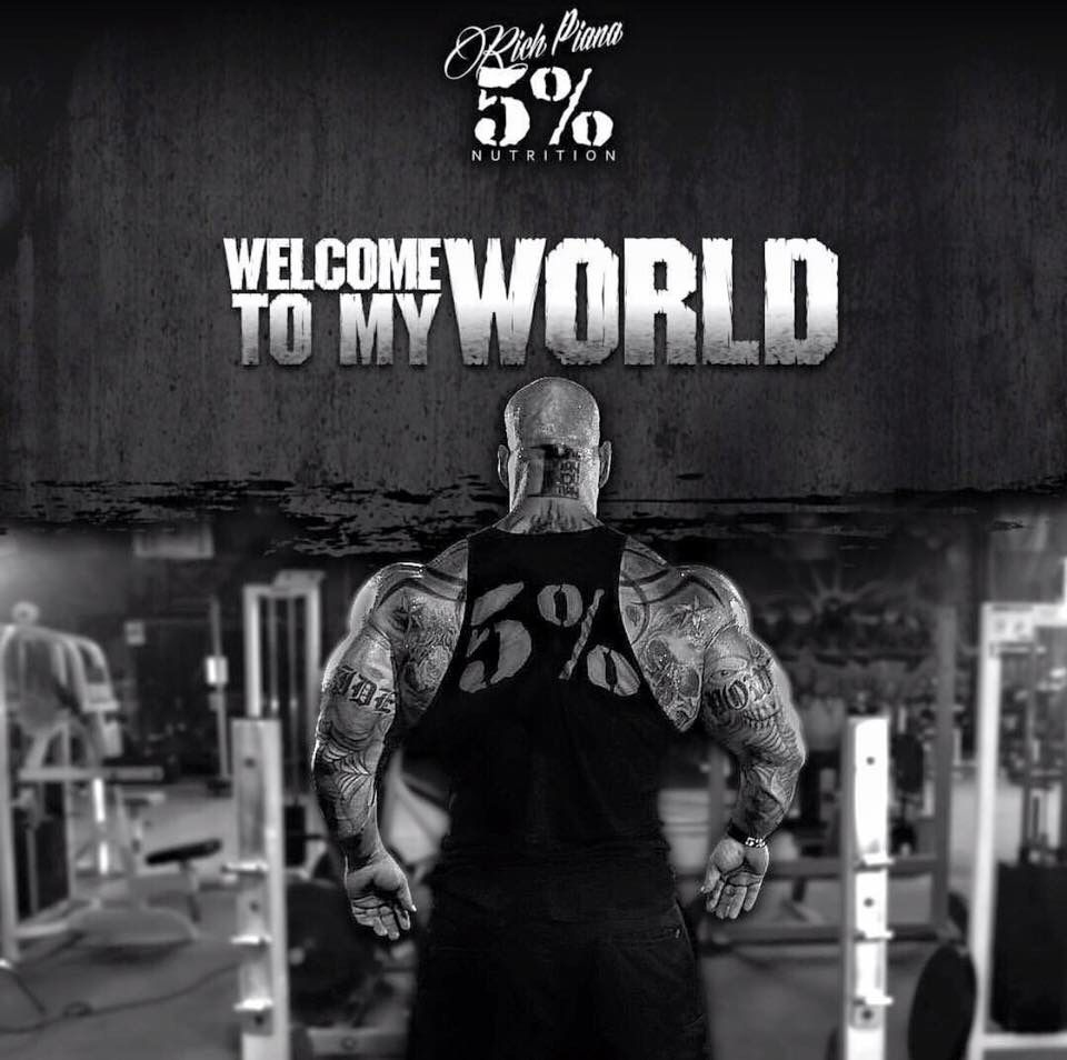Welcome To My World Mortherfuckers 5 Percenter Workout Memes Health Fitness Motivation Gym Life