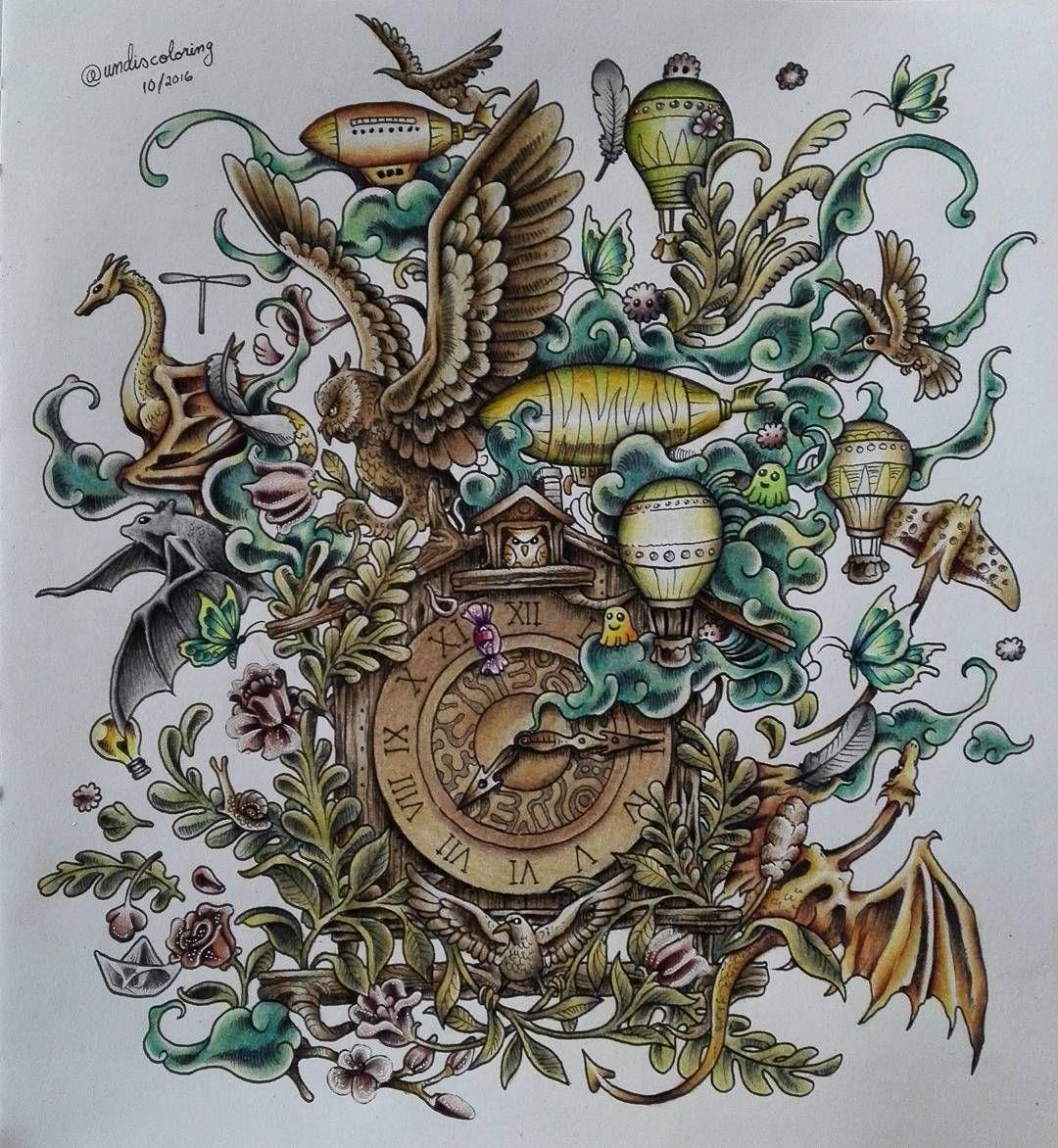 Find the Charizard!  + #imagimorphia #imagimorphiacolouringbook #kerbyrosanes #adultcoloring #adultcolouring #adultcoloringbook #adultcolouringbook #colouringforadults #coloringbook #colouringbook #coloring #colouring #aikuistenvärityskirja #värityskirja #väritys #coloringforadults #värityskirja #steampunk