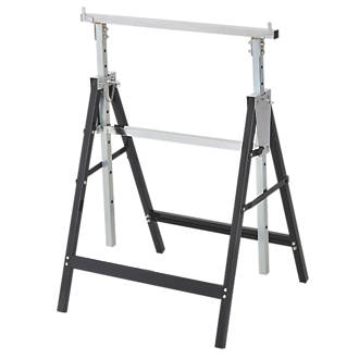 Trestles Band Stands Scaffold 5 x Size No 3 Adjustable Steel ...