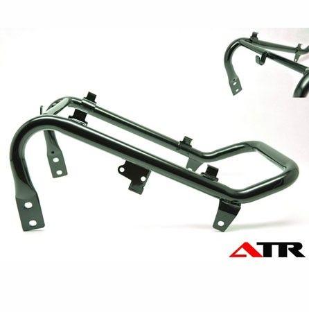 ATR Honda Ruckus Lowered Seat Frame- Black | Custome.motor ...