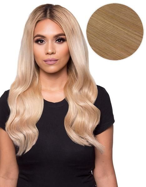 Piccolina 120g 18 Dirty Blonde Hair Extensions