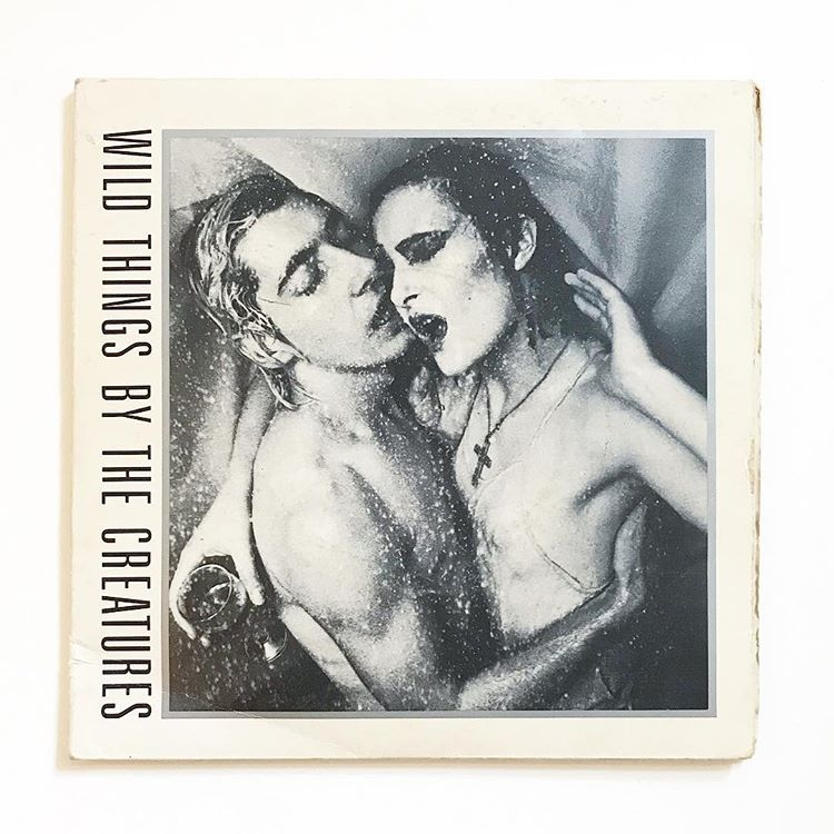 Did Siouxsie And Cosey Ever Know Each