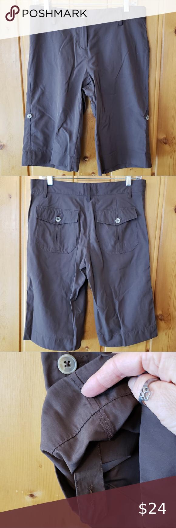 Weatherproof Shorts