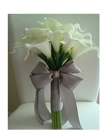 Photo From Flowers Extra Cost Collection By Majestic Weddings Punta Cana Lily Bouquet Wedding Flower Bouquet Wedding Calla Lily Bouquet Wedding