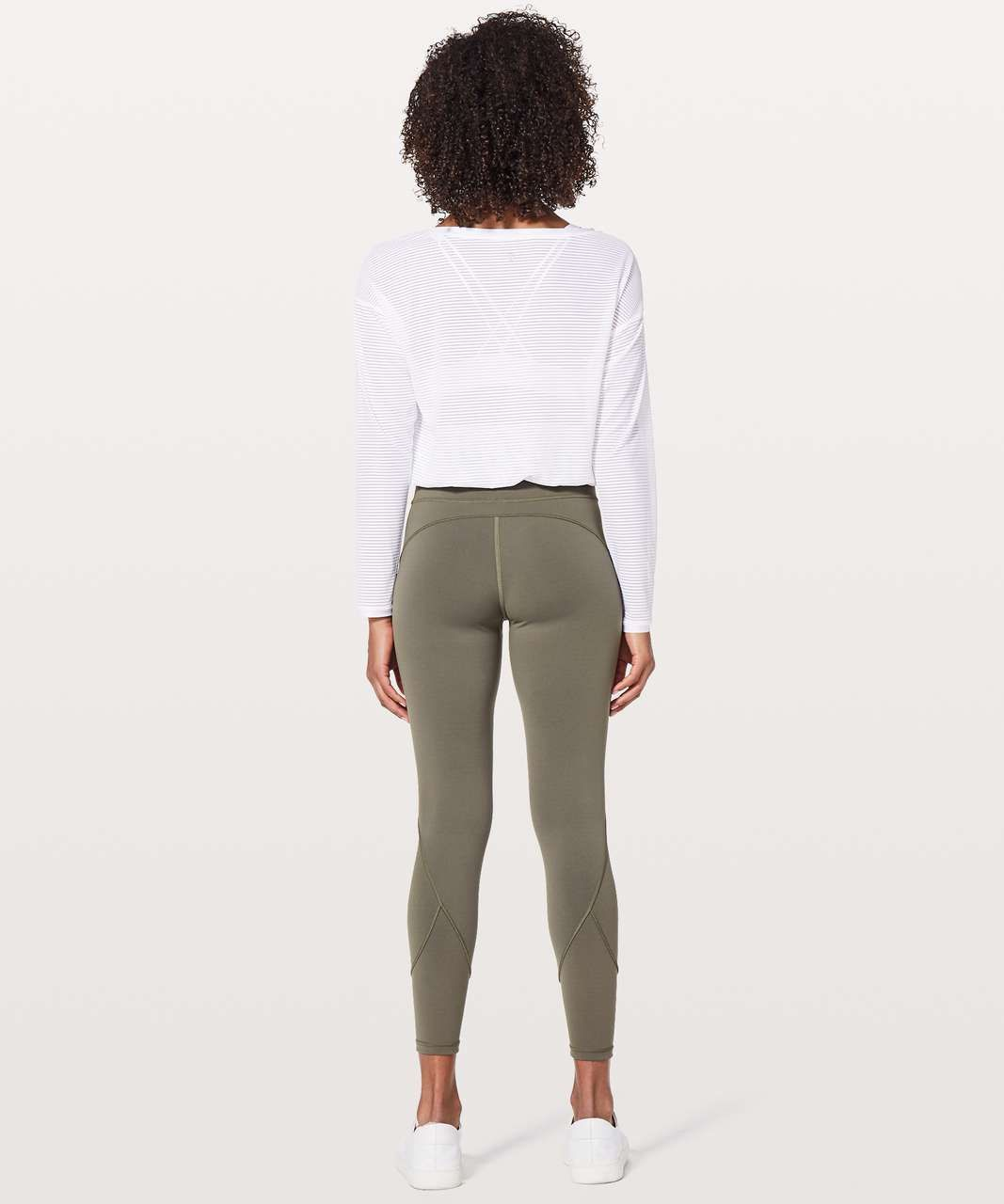 c6f877a4f7 Lululemon In Movement 7 8 Tight  Everlux 25