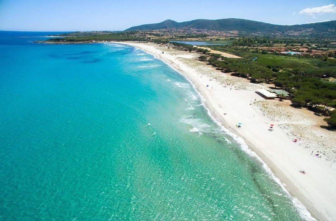 Schnell mal nach #Sardinien? #Ferienhäuser #Last-Minute-Angebote jetzt online verfügbar