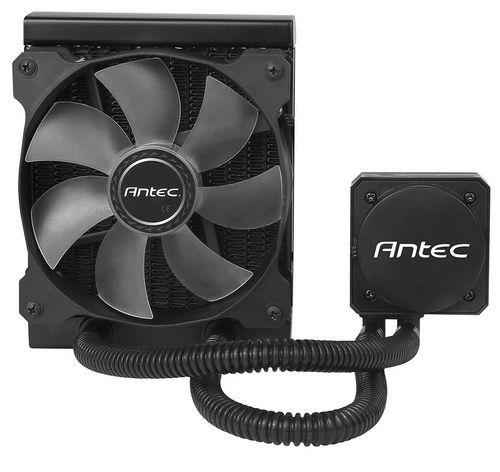 Antec Kuhler H2o H600 Pro Aio Liquid Cpu Cooler Review Cooler Reviews Gps Tracker For Car Photography Equipment