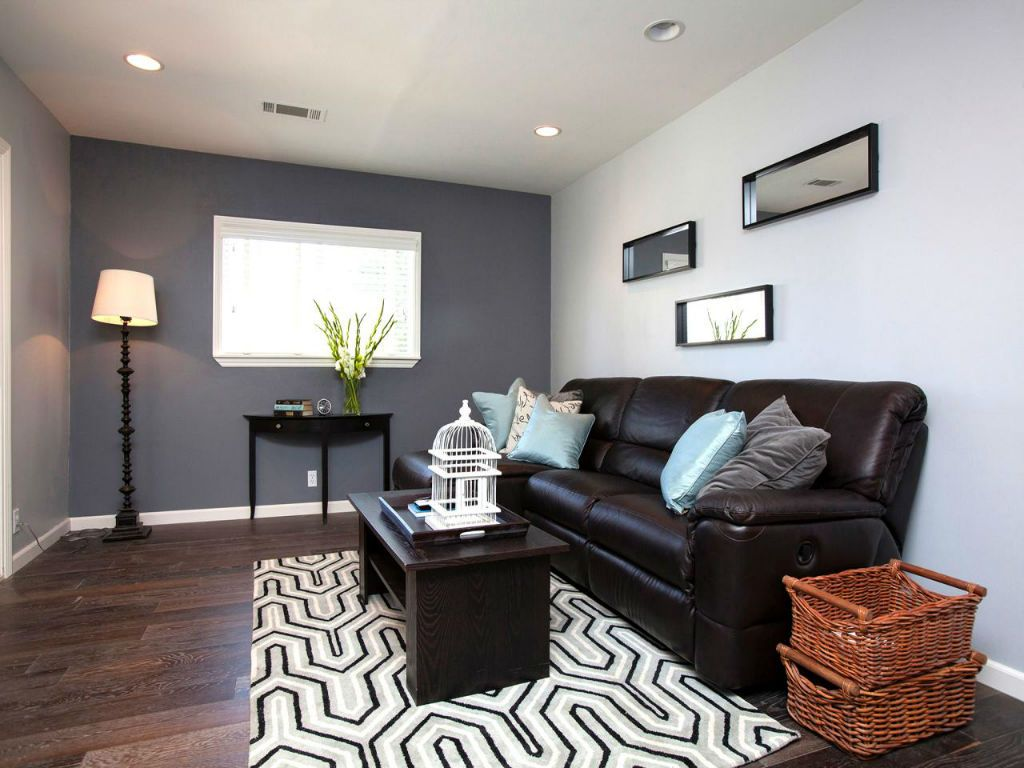 living room color schemes brown couch color schemes with on small laundry room paint ideas with brown furniture colors id=38793