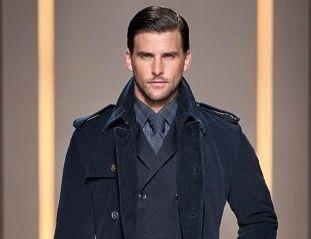 Los mas modernos cortes y peinados para caballeros con - Peinados modernos de hombres ...