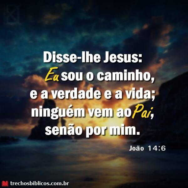Extremamente joao-14-6.jpg (600×600) | biblia | Pinterest | Bíblia, Deusas e De  EW03