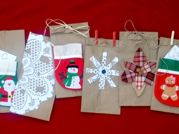 Homemade dad gifts for christmas no work