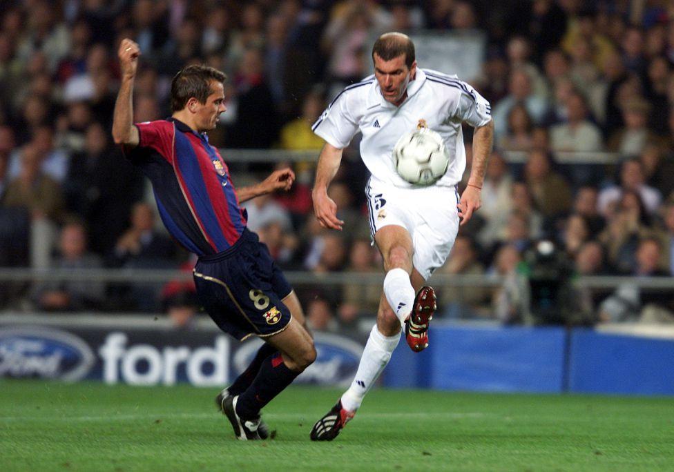 Fútbol: Las fotos históricas del Clásico| Fotogalería | album | AS.com |  Fútbol, Champions, Rivaldo